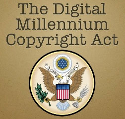 The symbol for the copyright act of 1976