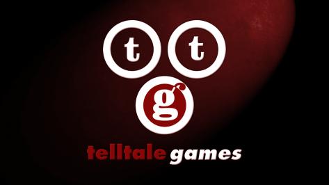 Telltale Games Logo.