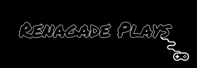 Banner image for Renegade Plays.