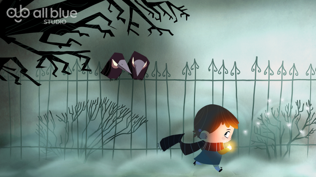 Screenshot from The Thief of Wishes