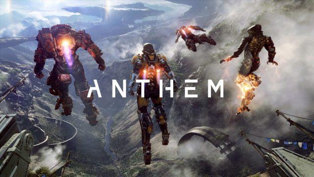 Screenshot from Anthem.