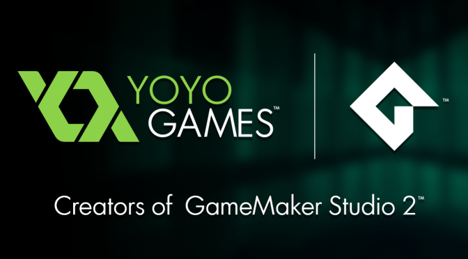 GameMaker Studio 2 Nintendo Switch Edition Launches in Summer, 2018